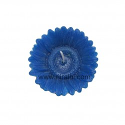 Niral Silicone Floating Flower Candle Mould