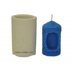 Candle Making Pillar Candle Mould