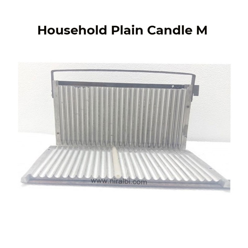 Household Plain Candle M